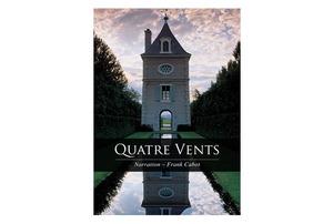 Quatre Vents DVD