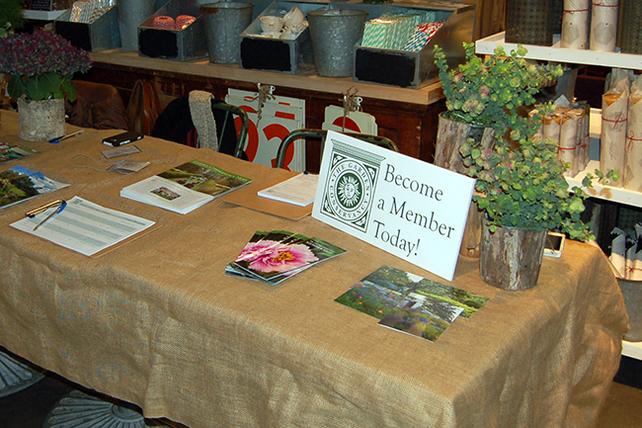 Membership-table,-Terrain-Indoor-Garden-Party-Oct