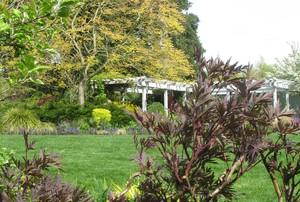 Garden Conservancy Northwest Network Workshop