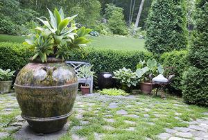 Garden of Lee Link