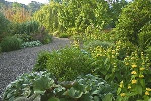 The Brine Garden—Duncan & Julia Brine