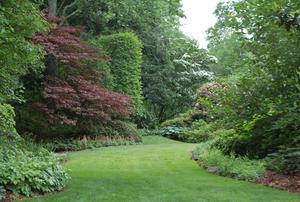 Garden of Vivian & Ed Merrin