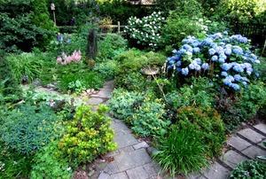 Monfried Garden