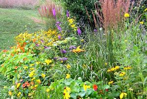 Adams-Westlake Garden
