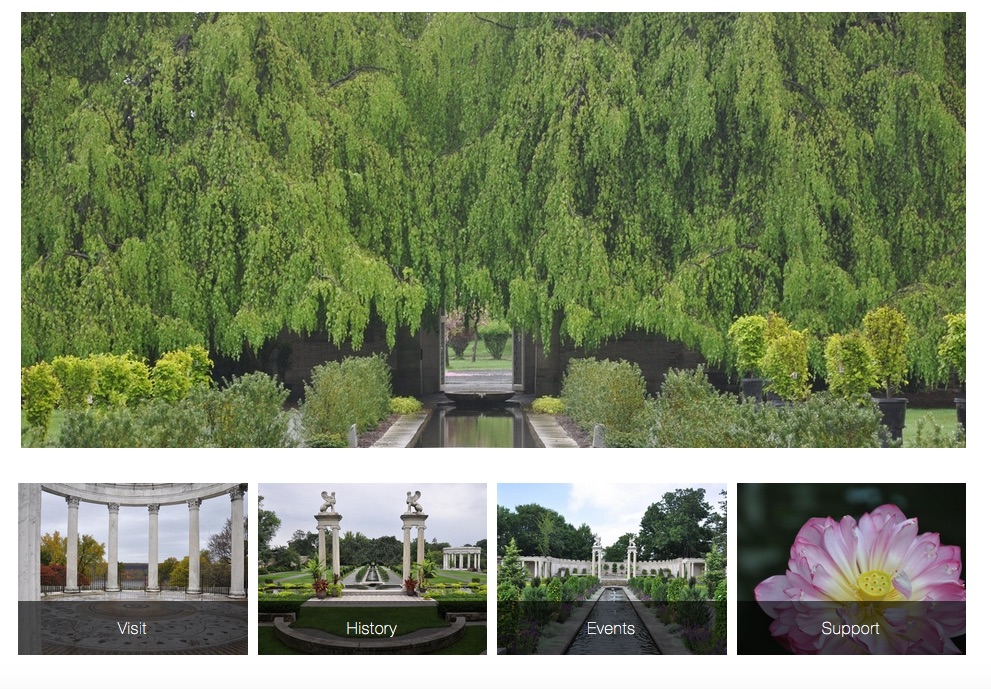 Untermyer Garden Conservancy