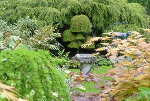 The Garden of Dianne B.