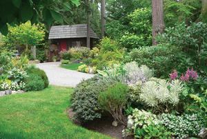The Skyler Garden