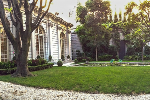 Frick collection russell page garden carlo balistrieri photo img 7833web480x433