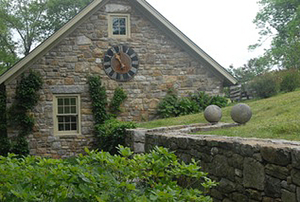 Stone House Garden
