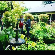 #gardenconservancy hardyplantsocietyoregon