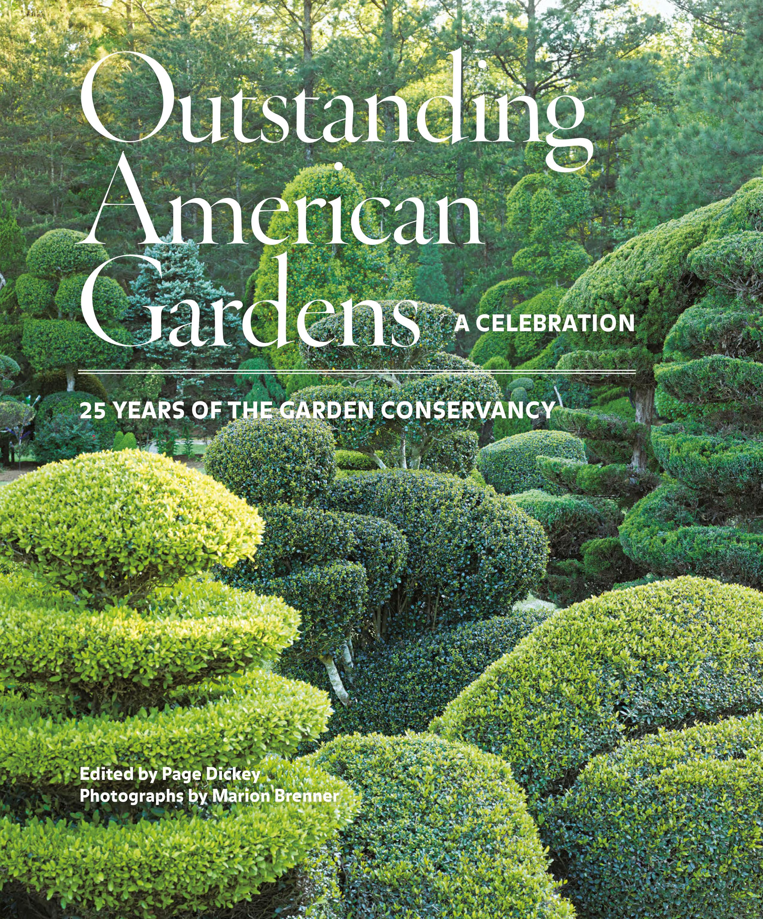 Outstanding American Gardens Media Kit The Garden