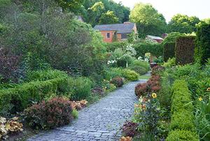 Hollister House Garden Study Weekend