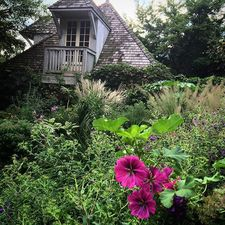 #gardenconservancy glitter_in_the_garden