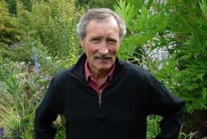Garden & Grapes with <BR>Ciscoe Morris