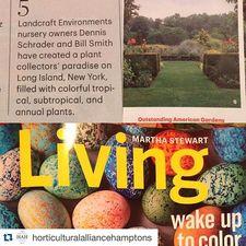 #gardenconservancy landcrafte