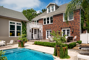 Baldridge Residence