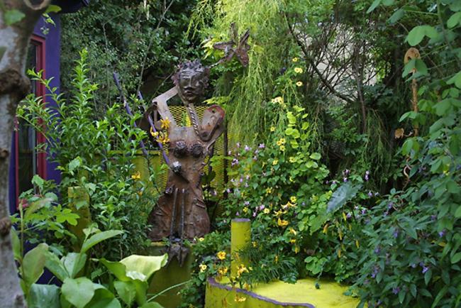Keeyla Meadows Gardens & Art