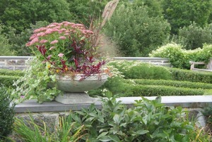 Perrin Garden