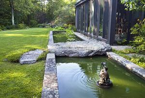 Eleanor Briggs' Garden