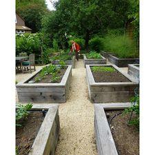 #gardenconservancy ucmarinmastergardeners