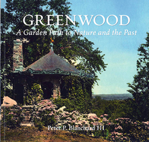 Greenwood,a garden path to nature and the past bookcover web310w
