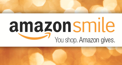 Amazonsmile logo rectangle