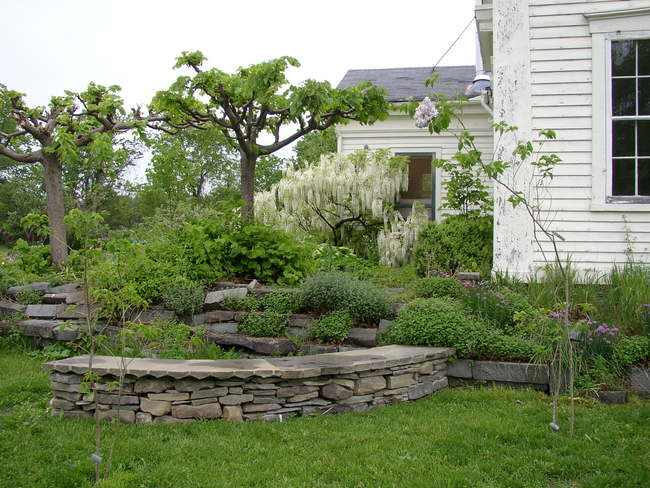 Tompkins County Ny Open Day Occurrences The Garden Conservancy