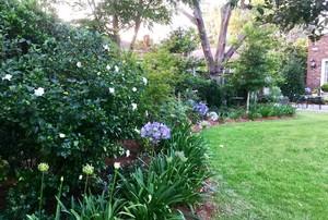 Garden of Juli & Hal Catlin