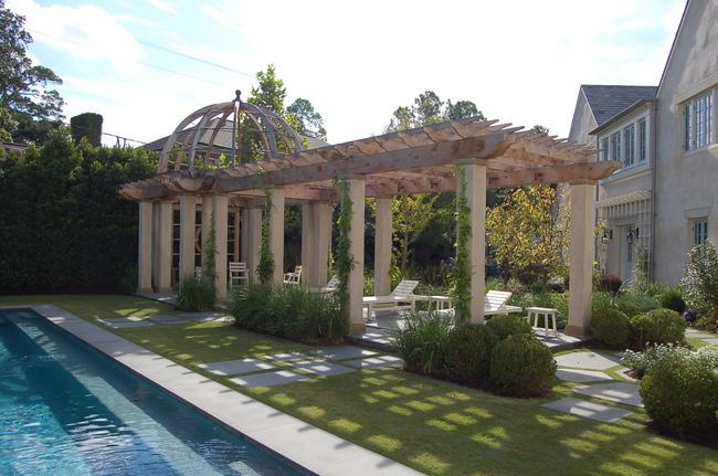 Briarwood Court Garden