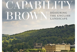 Capability Brown: An Ornament to Nature