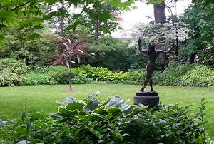 The Kaminski Garden