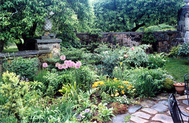 York county me open day events the garden conservancy for Garden conservancy open days 2017