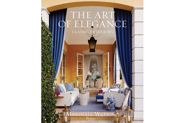 Digging Deeper: The Art of Elegance—An Afternoon at Home with Marshall Watson