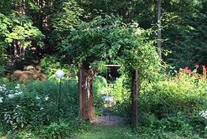 Fordhook farm of the w atlee burpee co garden directory the garden conservancy for Garden conservancy open days 2017