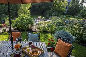 Downey-Bergstrom Garden
