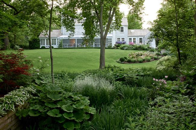 Etonnant Digging Deeper: Ravine Gardening At Nantucket Garden