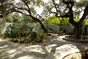 Peterson Garden