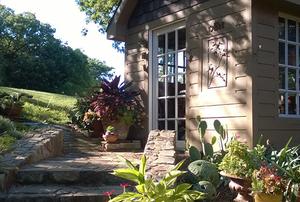 The Stutsman's Garden
