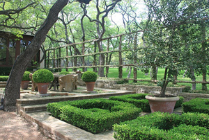 Ware Garden