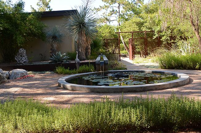 Austin Tx Open Day Events The Garden Conservancy