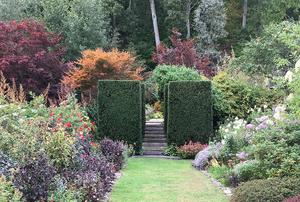 Hollister House Garden Study Weekend VIII