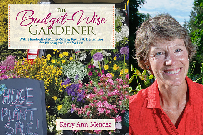 Digging Deeper: The Budget Wise Gardener