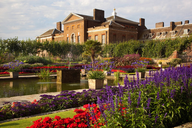 Todd Longstaffe-Gowan: Reimagining Historic Gardens