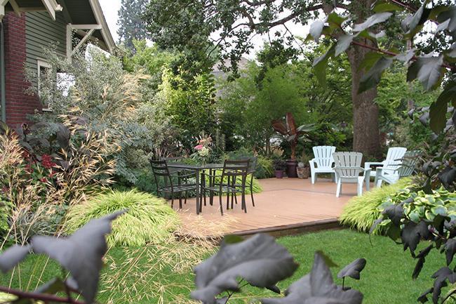Ferrante Garden