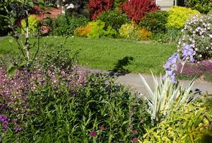 Ediger Garden