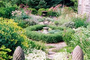 Scherer Garden