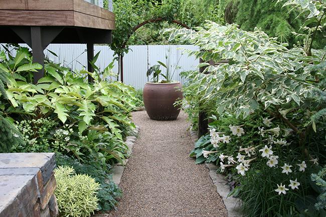 Buell Steelman & Rebecca Sams : Garden Directory : The Garden ...