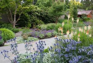 Enright Garden