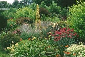 James Dinsmore Garden