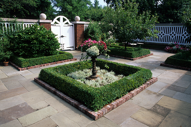 Digging Deeper: The Gardens At Halcyon Lodge